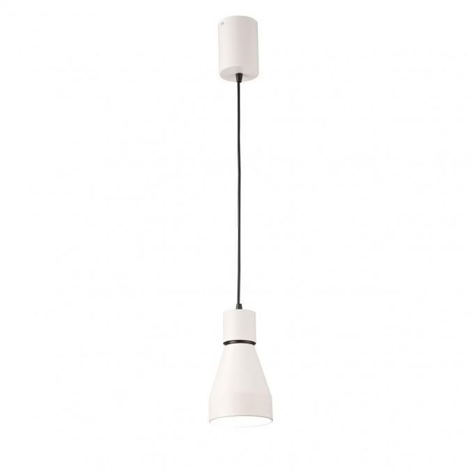 L mpara colgante de techo kos 1 luz 11cm erizho - Luz de techo ...