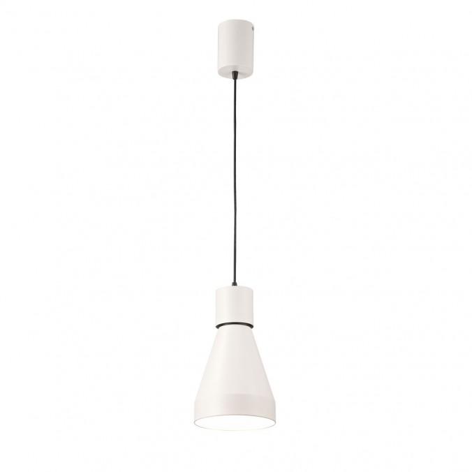 Lámpara colgante de techo KOS 1 luz 17cm KOS