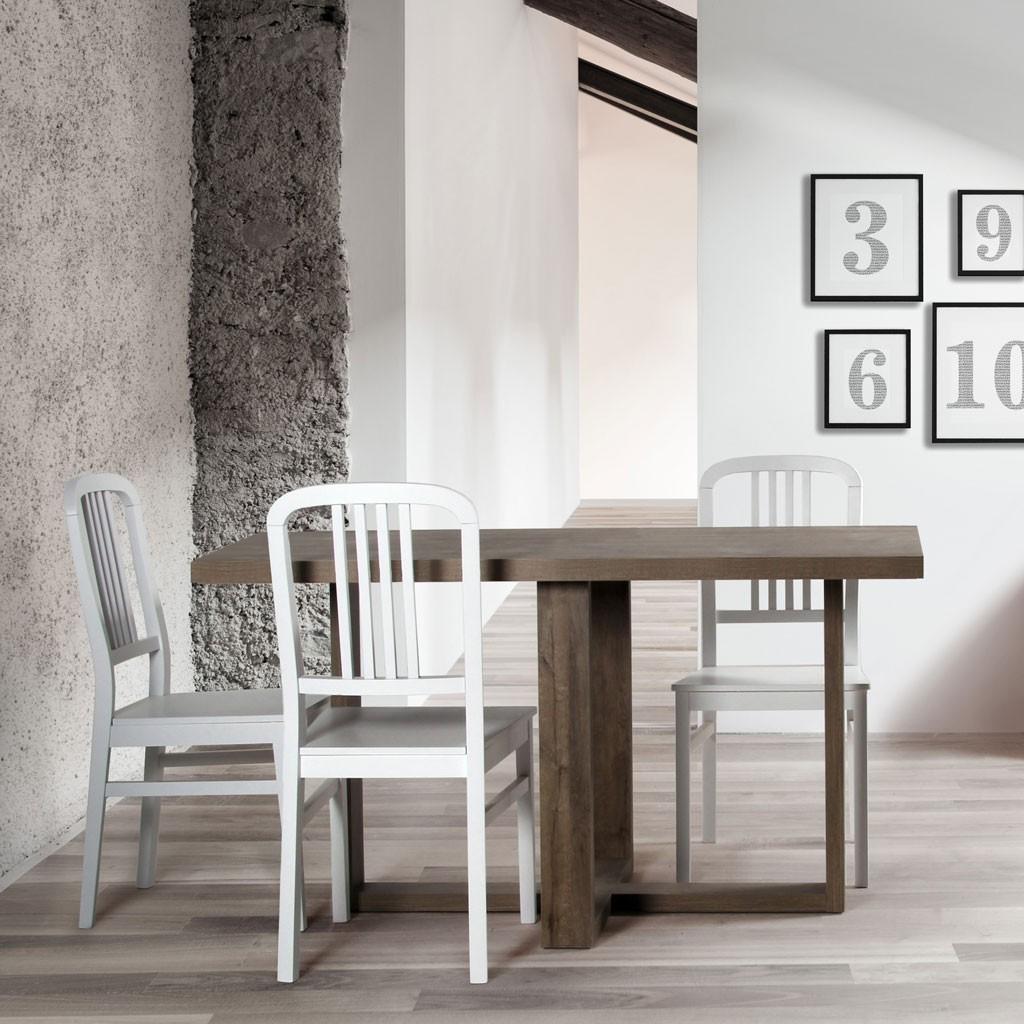 Mesa de comedor SKANDI - Erizho