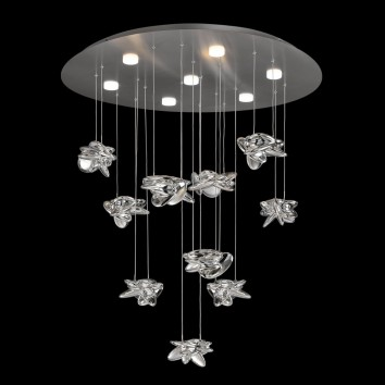 Lámpara de techo LED NIDO 90cm