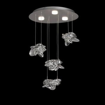 Lámpara de techo LED NIDO 45cm