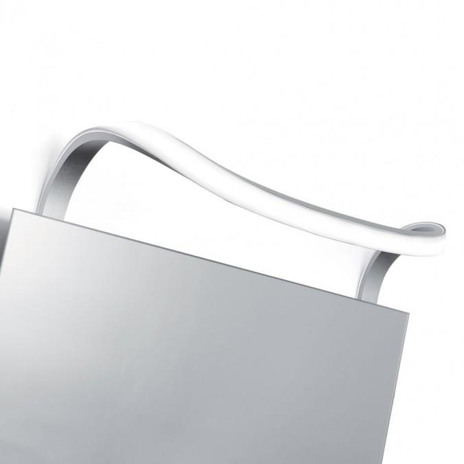 Lámpara aplique de baño LED SISLEY 41cm