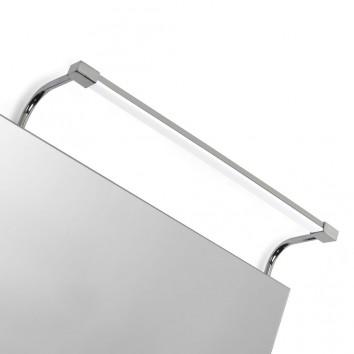 Lámpara aplique de baño LED SISLEY 40cm