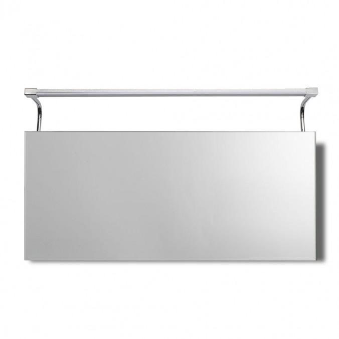 Lámpara aplique de baño LED SISLEY 62cm
