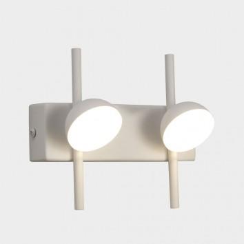 Lámpara aplique de pared ADN LED 6W