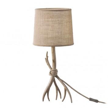 Lámpara de mesa serie Sabina