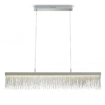 Lámpara techo suspensión LED 33W CINNA