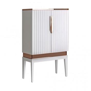ARMARIO CLUNY estilo Art Deco  - 100x45x160h