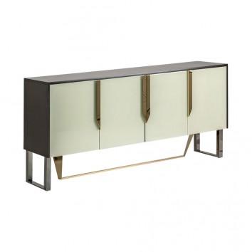 Buffet CLUNY de estilo Art Deco - 180x40x80h