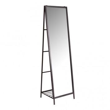 Espejo de pie estilo industrial - 48x46x171h