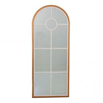 Espejo SELCE de estilo provenzal - 57x2x142h