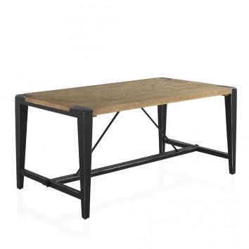Seleccione Mesas de comedor, Estilo Vintage-Retro