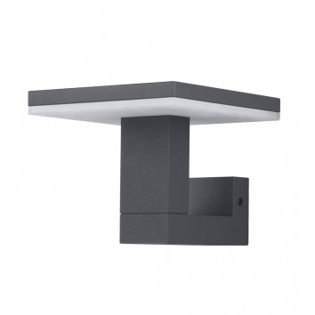 Aplique de pared exterior LED serie Tignes