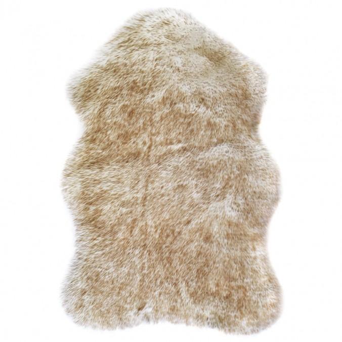 Alfombra piel sintética BABY II - varios tamaños
