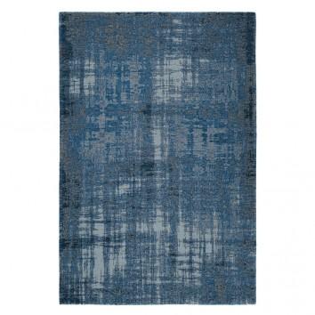 Alfombra ANTIK CHENILLA BLUE - varios tamaños