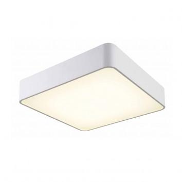 Plafón LED 35W cuadrado 40cm
