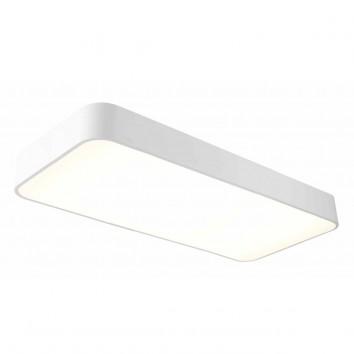 Plafón LED 50W 73x32cm