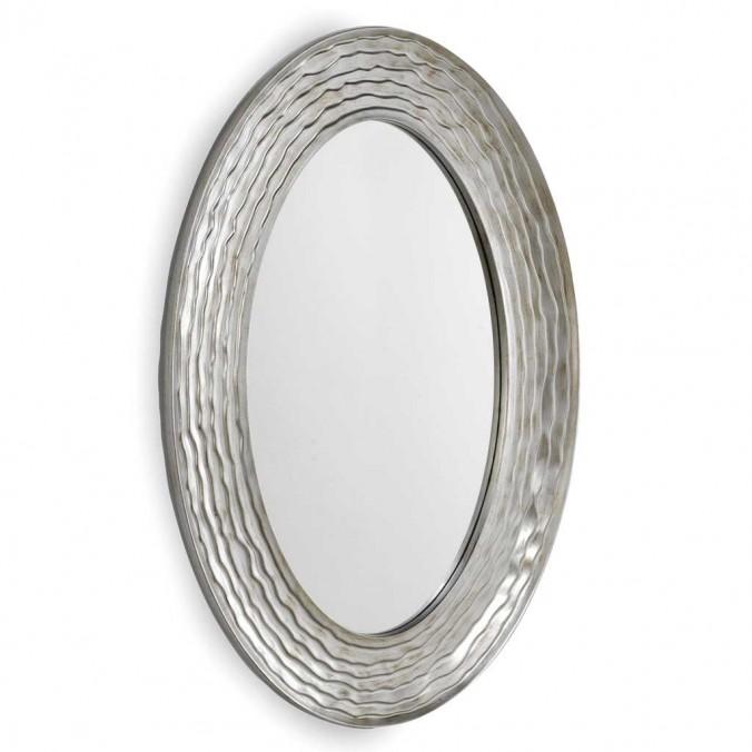 Espejo de diseño clásico con marco 75x104x5cm