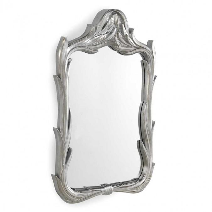 Espejo de diseño clásico con marco  68x107x7cm