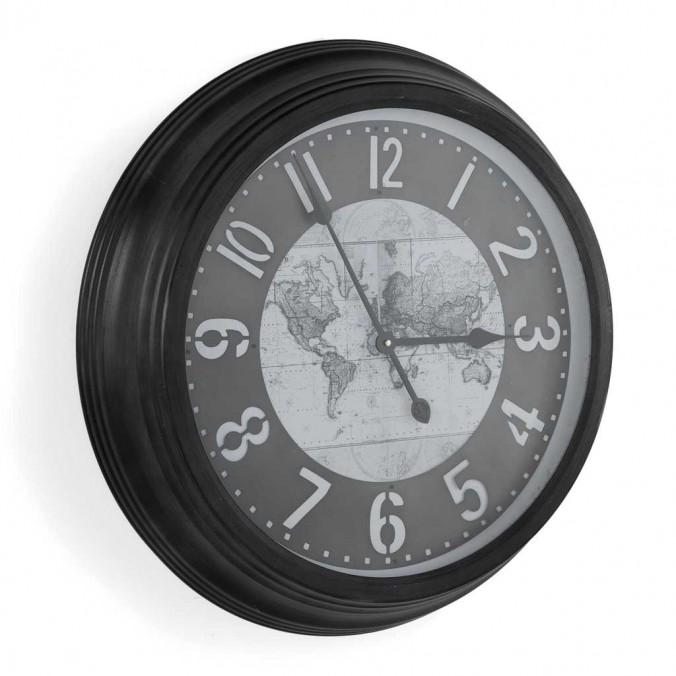 Reloj pared 64cm de estilo retro vintage