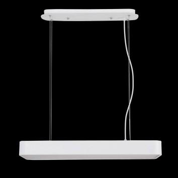 Lámpara techo led nur
