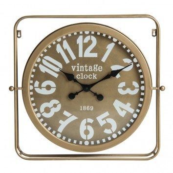 RELOJ PARED ANGON - 50x8x54h