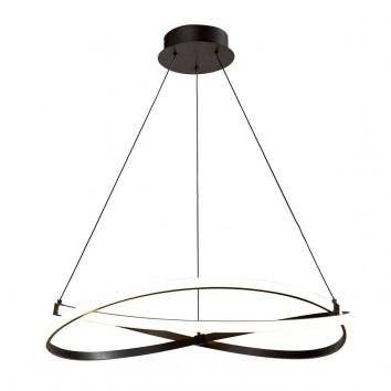Lámpara techo LED INFINITY 42W forja
