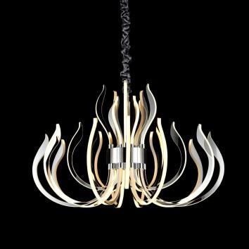Lámpara techo LED  VERSAILLES 256W