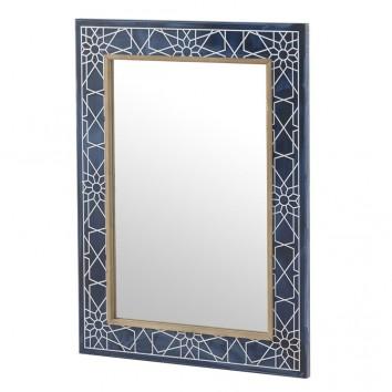 Espejo estilo provenzal - 80cm x 110cm