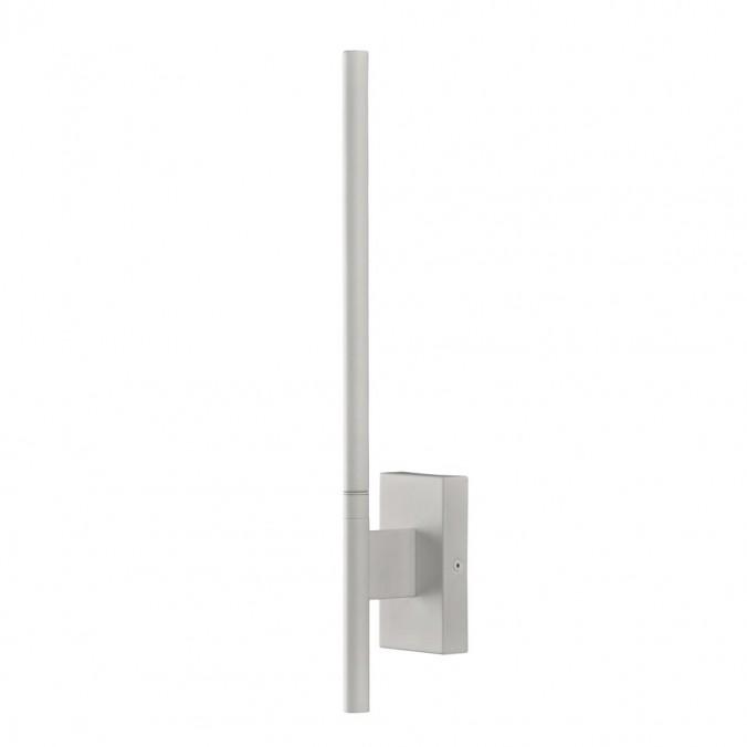 Lámpara aplique Torch blanco LED 6W