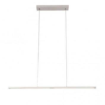 Lámpara de techo suspensión Torch blanco LED 22W
