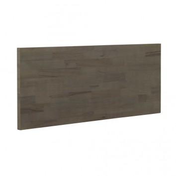 Cabezal de cama chapado abeto natural 145x60cm