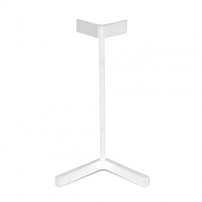 Lámpara de mesa Vector tono blanco con luz LED
