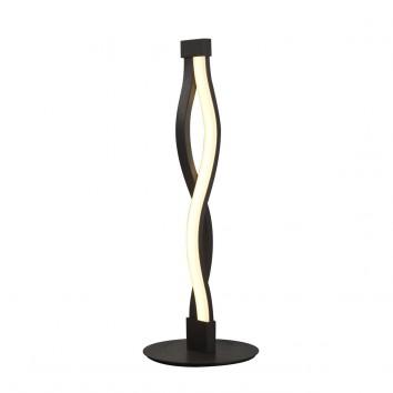 Lámpara mesa LED SAHARA 6W forja