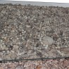 Mesa de centro 122x75cm madera erosionada
