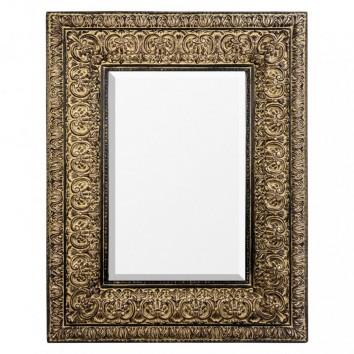 Espejo 140x111cm marco resina