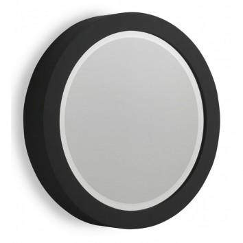 Espejo de pared redondo 49cm dmf
