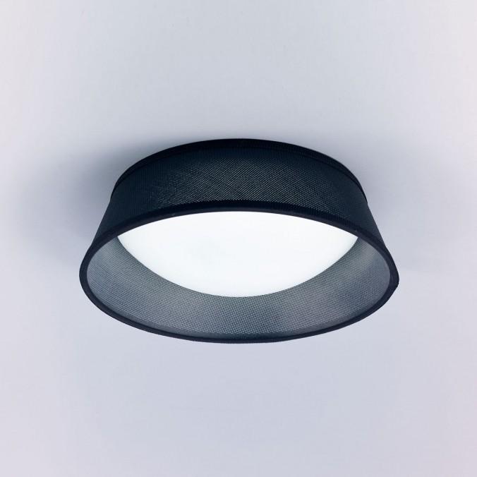 Plafón de techo 31cm estilo moderno