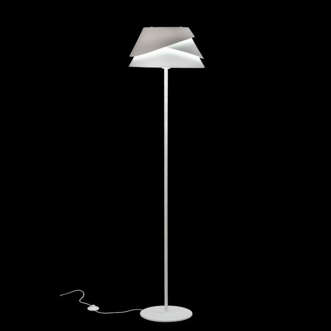 Lámpara de pie ALBORAN 160cm