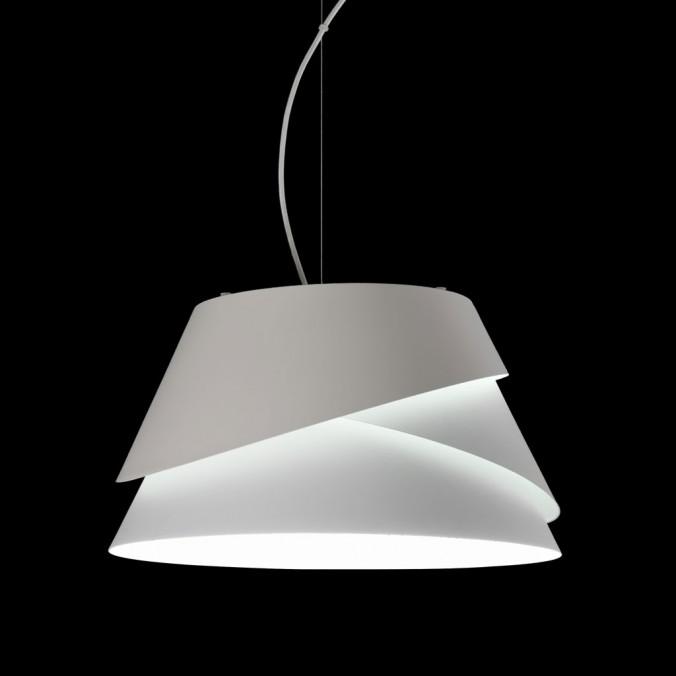 Lámpara colgante de techo ALBORAN 52cm