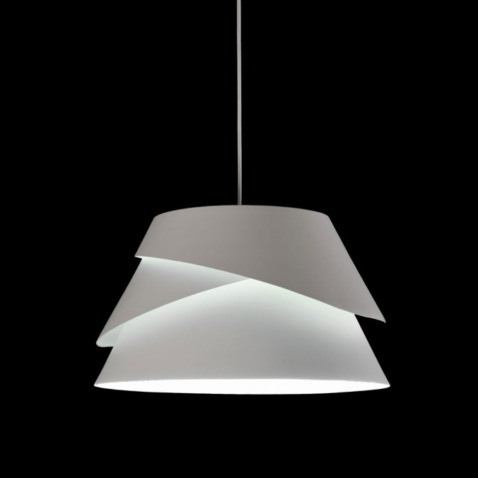 Lámpara colgante de techo ALBORAN 41cm