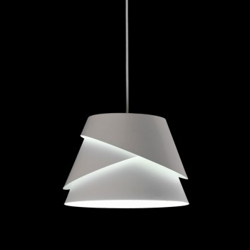 Lámpara colgante de techo ALBORAN 33cm