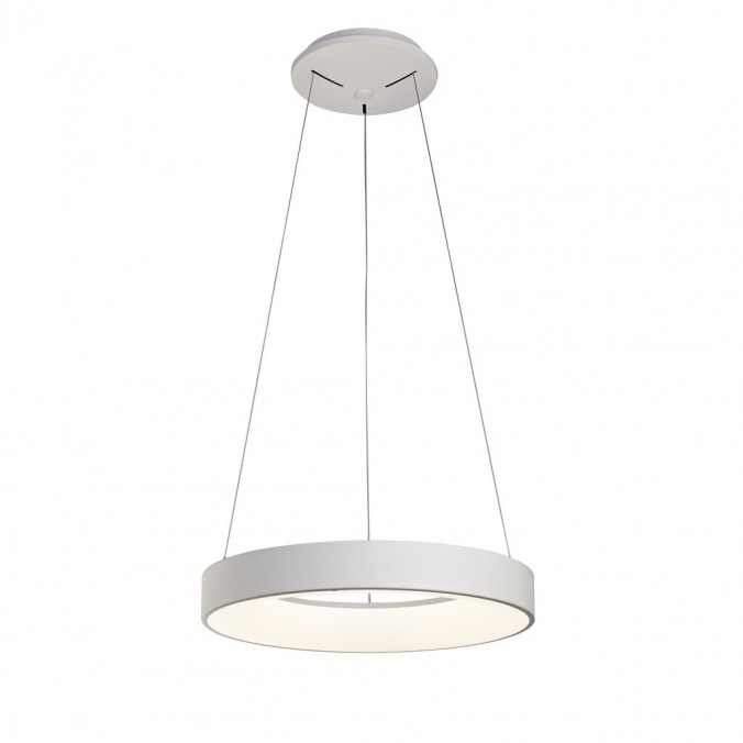 Lámpara de techo suspensión led NISEKO 45cm