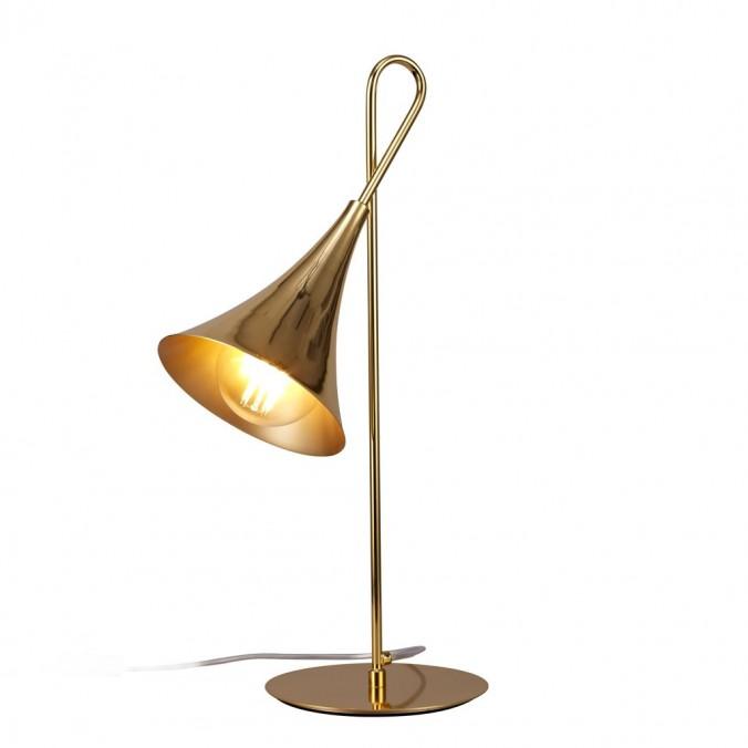 Lámpara de mesa 1 luz estilo JAZZ